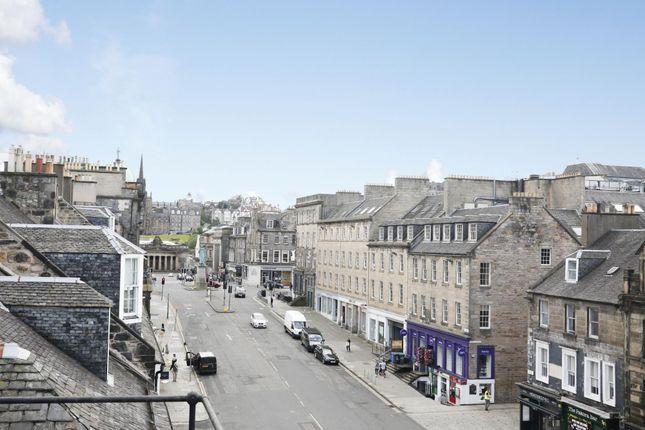 Thumbnail Flat to rent in Hanover Street, City Centre, Edinburgh