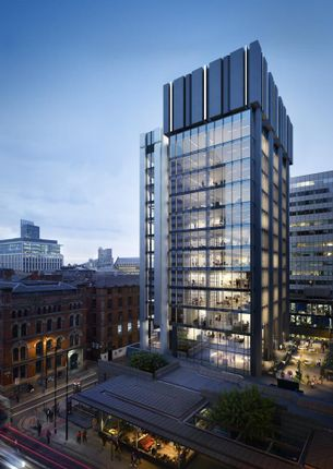 Office to let in Neo, Manchester