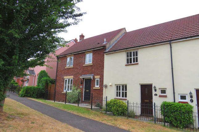 Thumbnail Property to rent in Nichol Place, Cotford St. Luke, Taunton