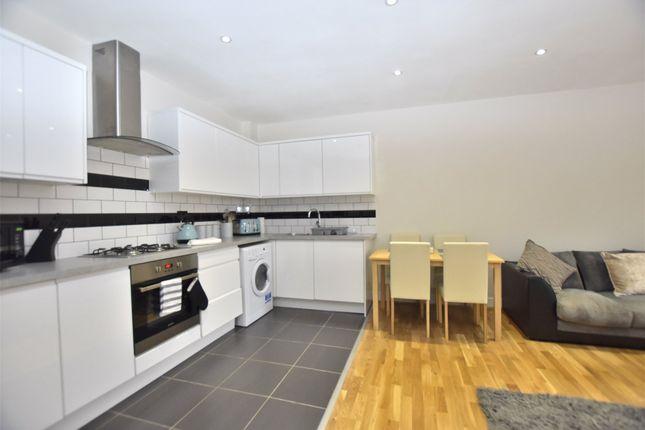 Kitchen of Beulah Court, 15-19 Albert Road, Horley, Surrey RH6