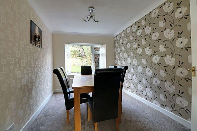 Dining Room of Ollerdale Avenue, Allerton, Bradford BD15