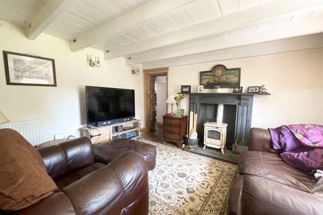 5 bed cottage for sale in Kilvelgy Wells, Carmarthen Road, Kilgetty, Pembrokeshire SA68