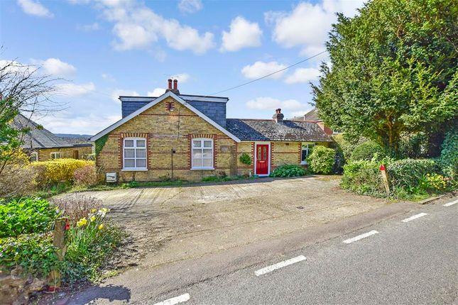Thumbnail Detached bungalow for sale in Hatch Lane, Chartham Hatch, Canterbury, Kent