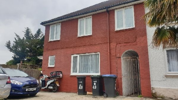 Thumbnail Semi-detached house to rent in Lansbury Avenue, London