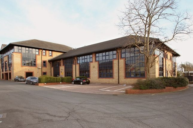 Office to let in Cambridge Road, Harlow