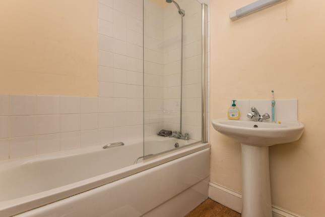 Bathroom of South View, Teignmouth TQ14