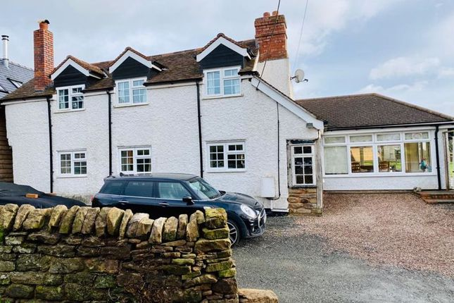 Thumbnail Property for sale in Munstone, Hereford