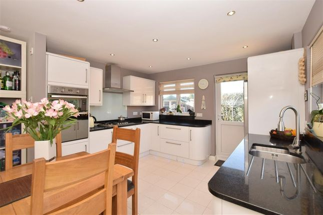 Thumbnail Bungalow for sale in Windermere Crescent, Goring-By-Sea, Worthing, West Sussex