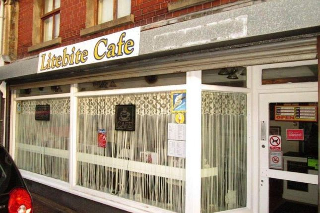 Restaurant/cafe for sale in 42 High Street, Ogmore Vale