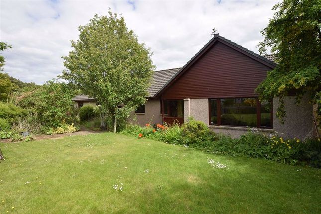 4 bed detached bungalow for sale in Ardersier, Inverness IV2