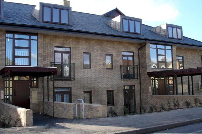 Thumbnail Studio to rent in Whitlocks, High Street, Cambridge