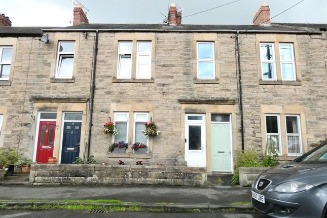 Thumbnail Flat for sale in St. Wilfreds Road, Corbridge