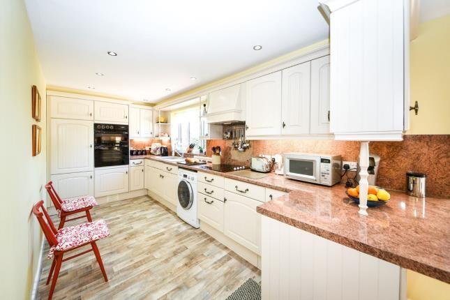 Detached house for sale in Hunstanton, Norfolk