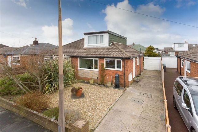 Thumbnail Semi-detached bungalow to rent in Rydal Avenue, Freckleton, Preston