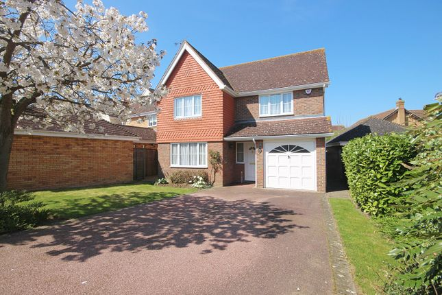 4 bed detached house for sale in Tufted Close, Great Notley, Braintree