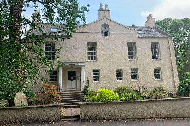 Thumbnail Flat to rent in Tyne House, Haddington, East Lothian