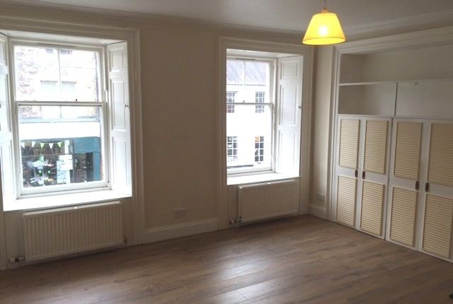Thumbnail Flat to rent in Jamieson Court, Crossgate, Cupar