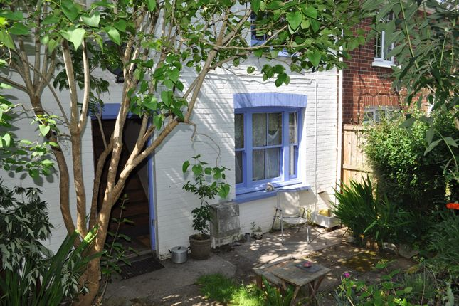 Terraced house for sale in Collapark, Totnes