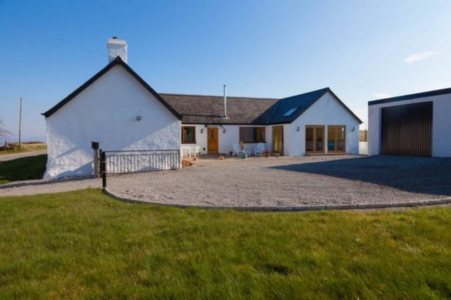 Thumbnail Bungalow for sale in Smithy Cottage, Balnabeen, Conon Bridge, Dingwall, Ross-Shire