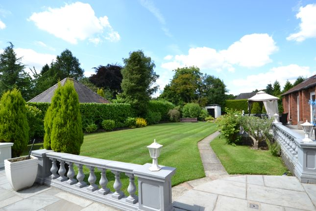 Property To Buy In Wilmslow
