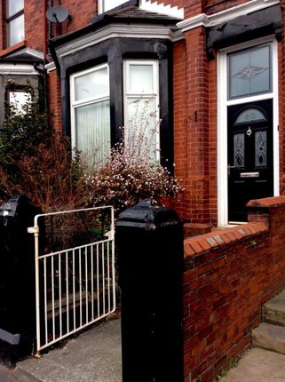 Thumbnail Shared accommodation to rent in Knowsley Road, St. Helens, Merseyside