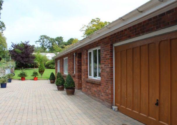 Thumbnail Bungalow to rent in Breckside, Glen Darragh Road, Glen Vine