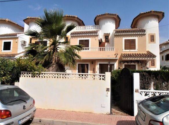 2 bed villa for sale in Spain, Valencia, Alicante, Playa Flamenca