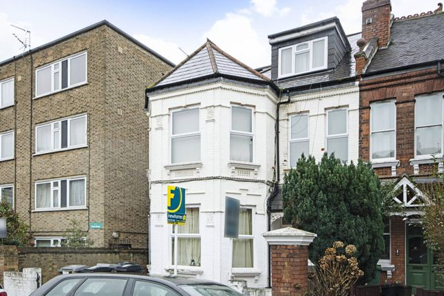 Thumbnail Property for sale in Rondu Road, West Hampstead