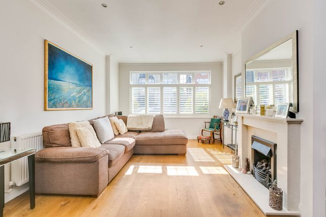 Thumbnail Semi-detached house for sale in Hendham Road, London