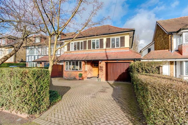 Property For Sale Marshals Drive St Albans