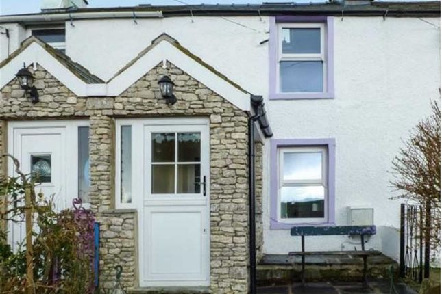 Thumbnail Terraced house for sale in Sunny Bank, Little Urswick, Cumbria