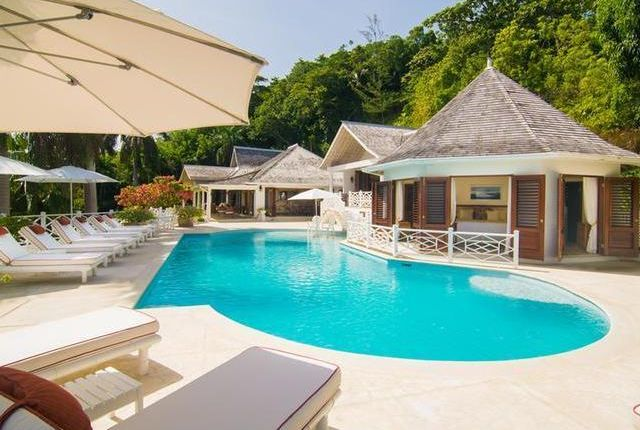 Thumbnail Villa for sale in Sandy Bay, Hanover, Jamaica