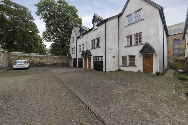 Thumbnail Town house for sale in Dornoch Square East, Dornoch, Highland