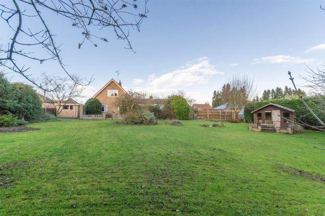 Thumbnail Detached house for sale in Norwich Road, Fakenham