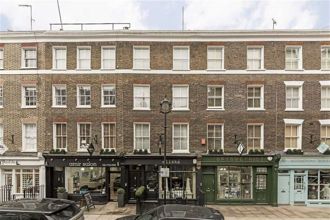 3 bed flat for sale in New Quebec Street, London