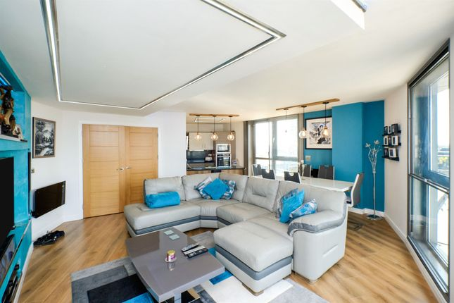 Thumbnail Penthouse for sale in Holliday Street, Birmingham