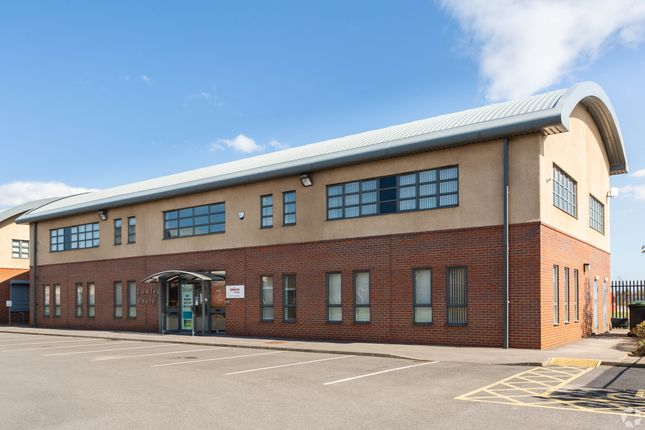 Thumbnail Office to let in Thomas & Lumley House, St. Johns Road, Durham
