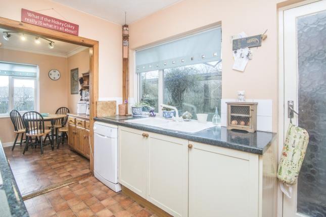Kitchen of Pelynt, Looe, Cornwall PL13