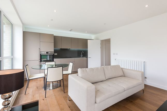 Thumbnail Flat to rent in Kidbrooke Village, Blackheath