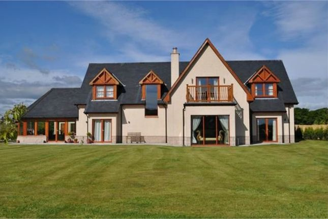 Thumbnail Detached house for sale in Maryculter, Aberdeen