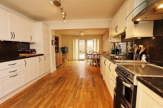Thumbnail Terraced house for sale in 22 Sheuchan Street, Stranraer