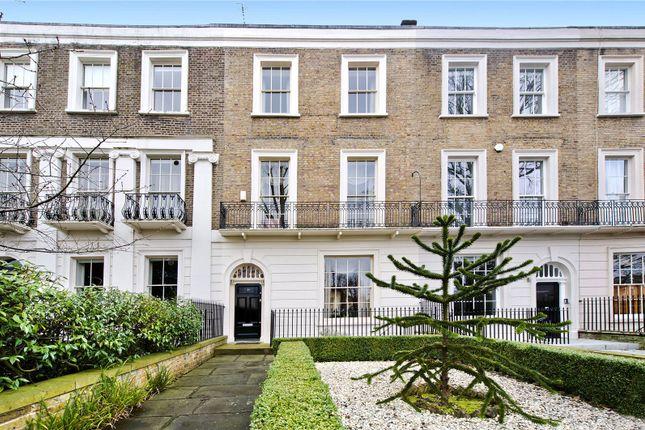 Thumbnail Terraced house for sale in Maida Avenue, London