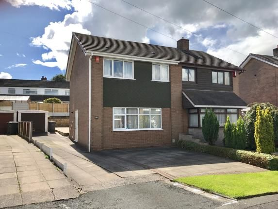 Property For Sale In Clayton Staffs