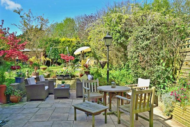 4 bed semi-detached house for sale in Park Street, Falmer, Brighton, East Sussex