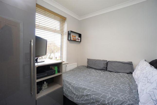 Bedroom No.3 of Norton Lees Crescent, Norton Lees, Sheffield S8
