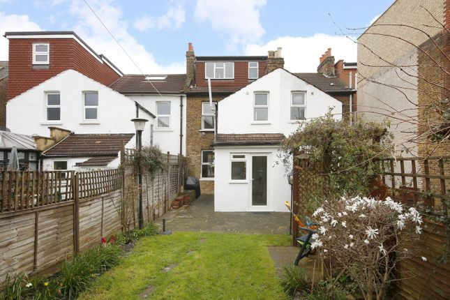 Thumbnail Terraced house for sale in Somerville Road, Penge