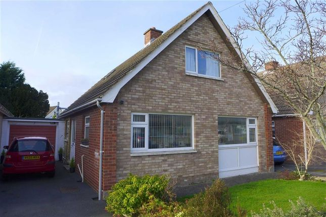 Thumbnail Detached house for sale in Heol Alun, Aberystwyth, Ceredigion
