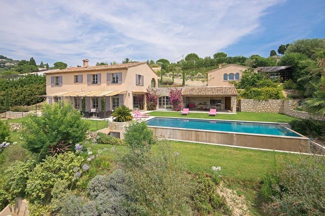 Property for sale in Saint Paul De Vence, French Riviera, France