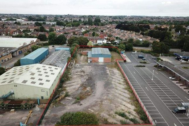 Thumbnail Light industrial for sale in Pebble Bank, Thorpe Road/Acres Rise, Melton Mowbray