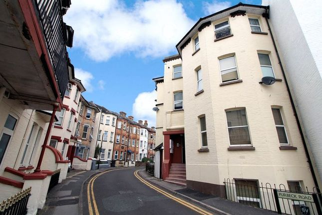 1 bed flat to rent in Purbeck Road, Bournemouth